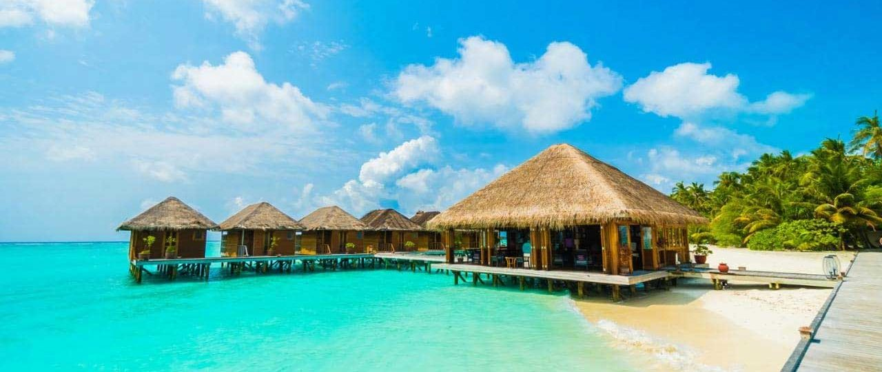 Maldives Honeymoon Tour Package From India