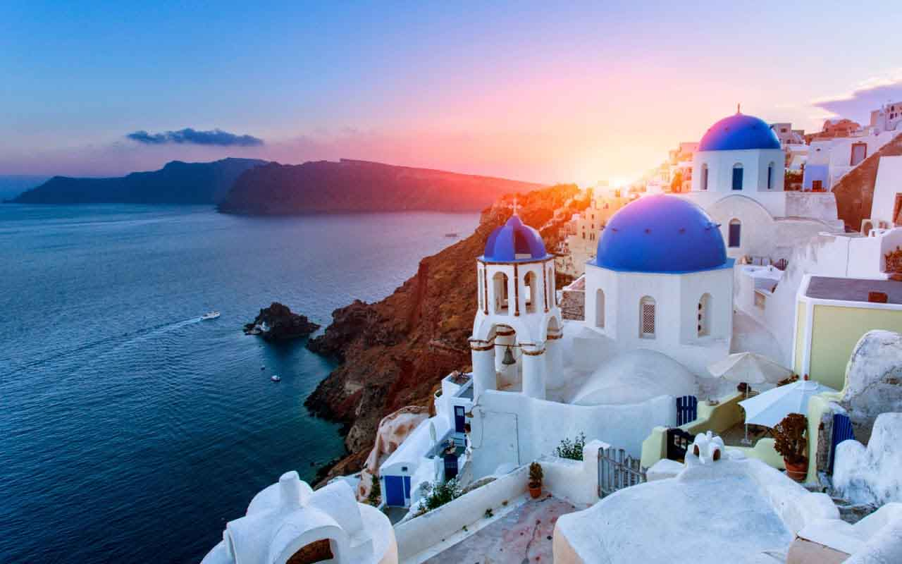 Places To Visit In Europe For Honeymoon