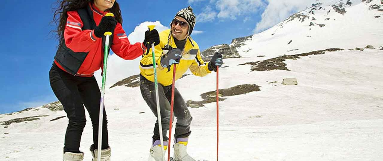 honeymoon packages in Himachal Pradesh