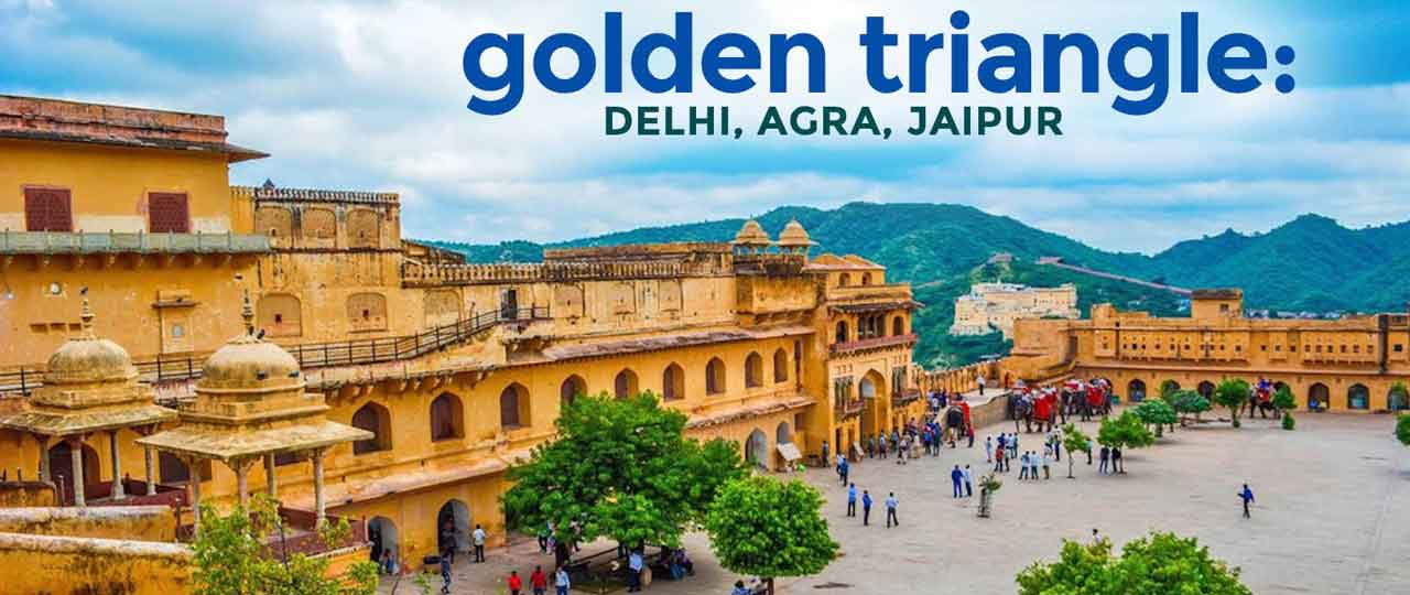 India Golden Triangle Tour Package From Malaysia