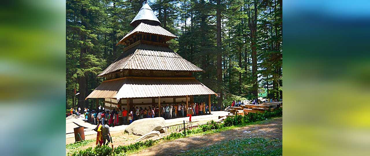 Best things to do in Manali - Hadimba Devi Temple