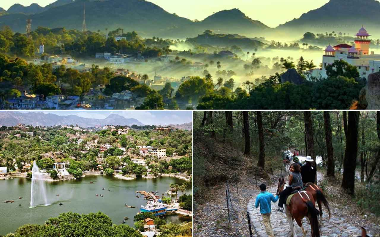 Honeymoon Destinations in Rajasthan