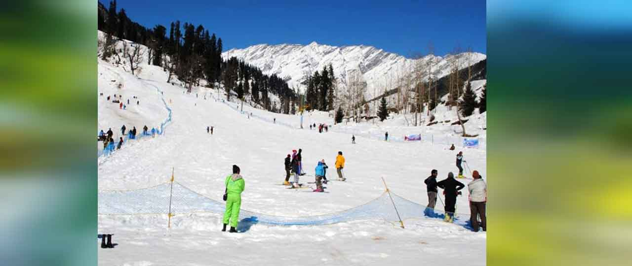 Best things to do in Manali - Rohtang Pass