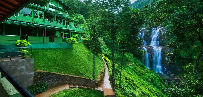 Romantic Getaways in Sri Lanka for Honeymooners