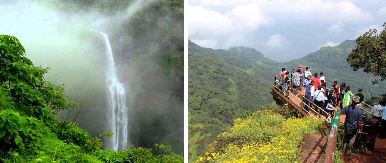 Maharashtra Weekend Trip