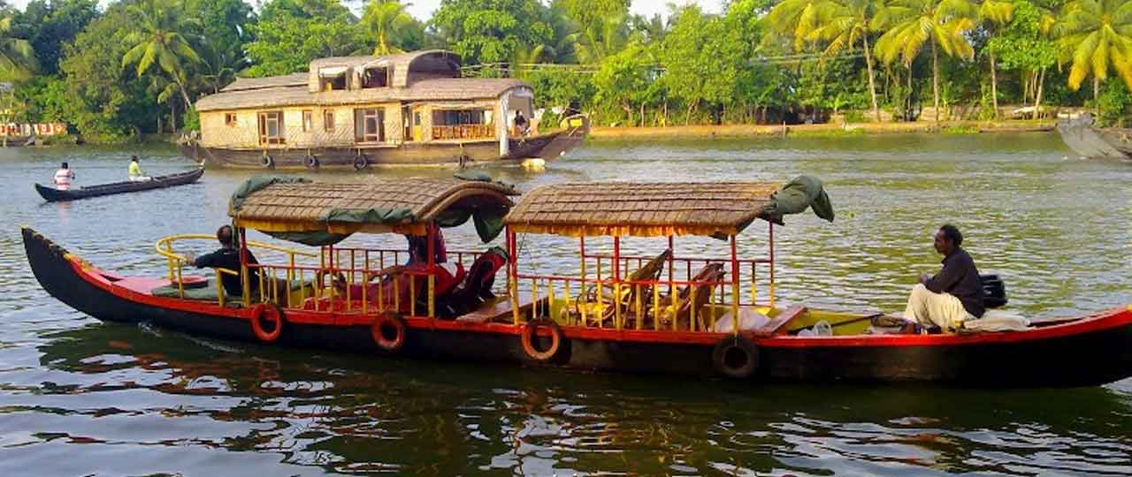 Things to Do in Kerala for Honeymoon