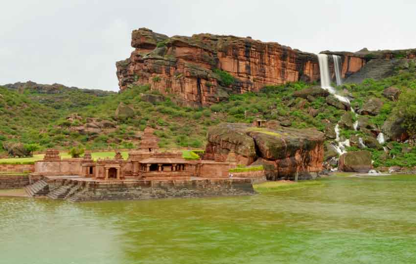 Badami, Aihole and Pattadakal, Karnataka