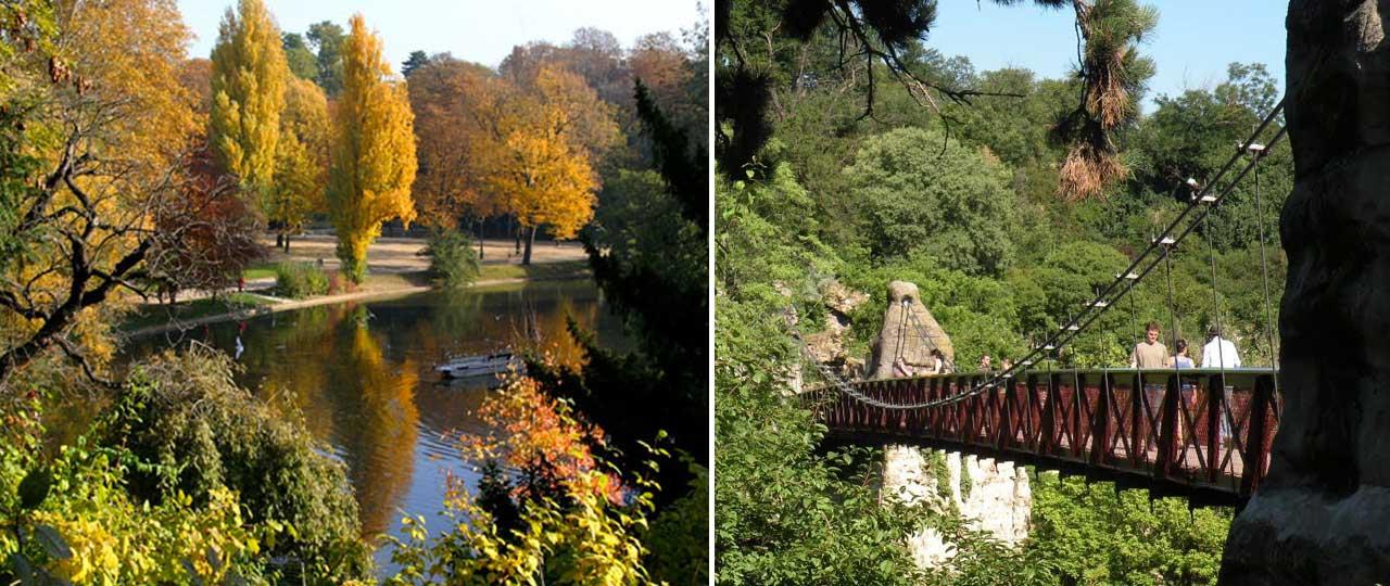 Romantic Places in Paris for Couples