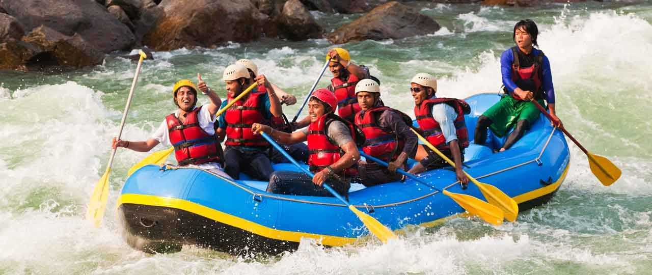 Uttarakhand HC bans all water sports activities