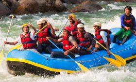 Uttarakhand HC bans all water sports activities