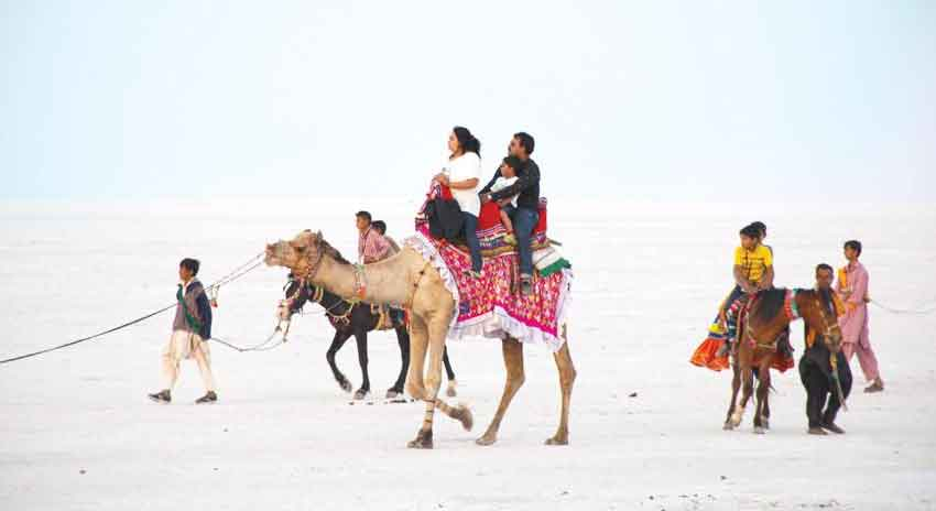 things to enjoy during Kutch Rann Utsav