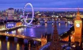 London LTC tour packages