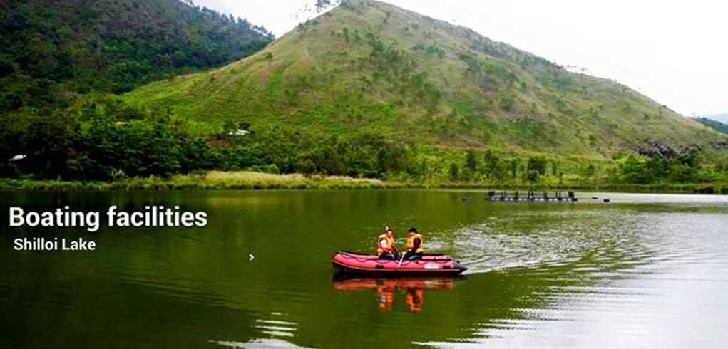 shilloi lake nagaland