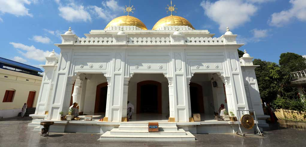 shri govindajee temple manipur
