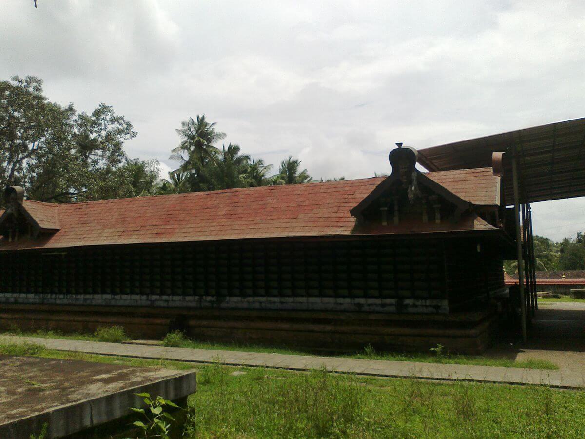 Lokanarkavu Temple, Kozhikode