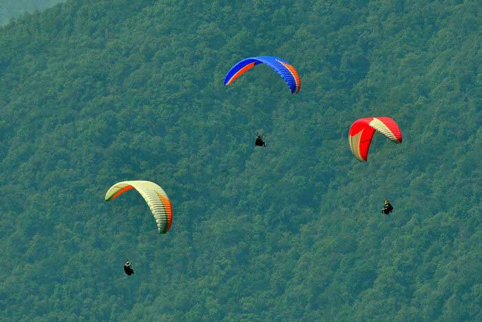 Things to do in Dharmshala