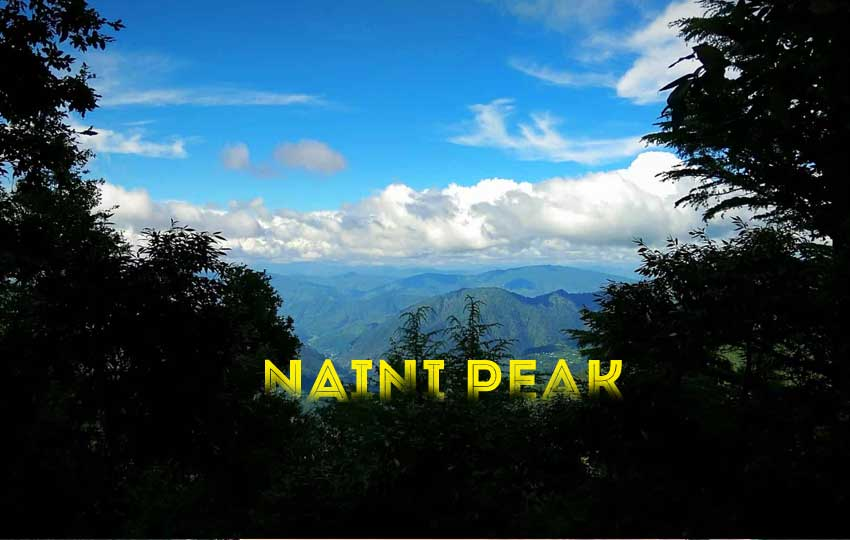 best tourist places in nainital