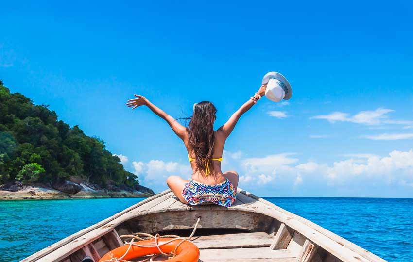 Andaman tour packages - Bharatpur-Beach