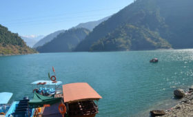 Best Places to Visit in Dalhousie