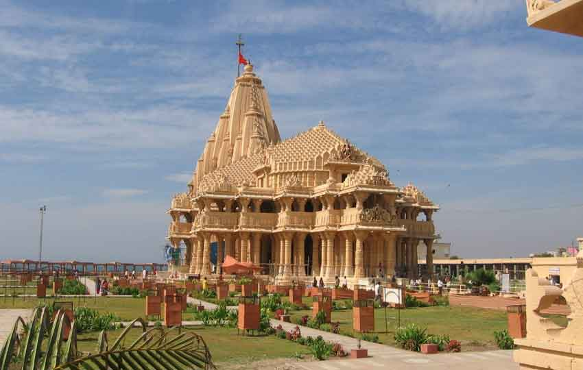Gujarat - LTC Tour Packages