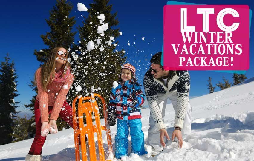 LTC Tour Packages