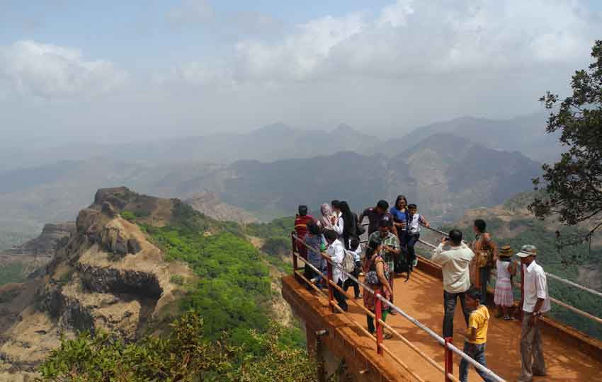 Mahabaleshwar-LTC Tour Packages