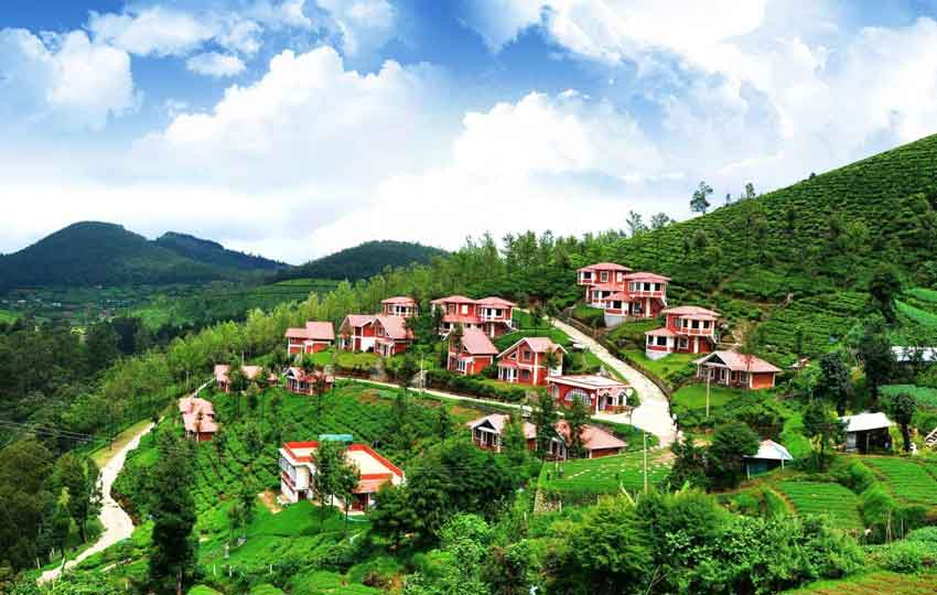 Ooty and kodaikanal- LTC Tour Packages