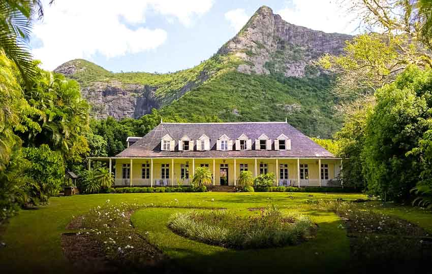 eureka creole house