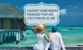 Budget Honeymoon Packages