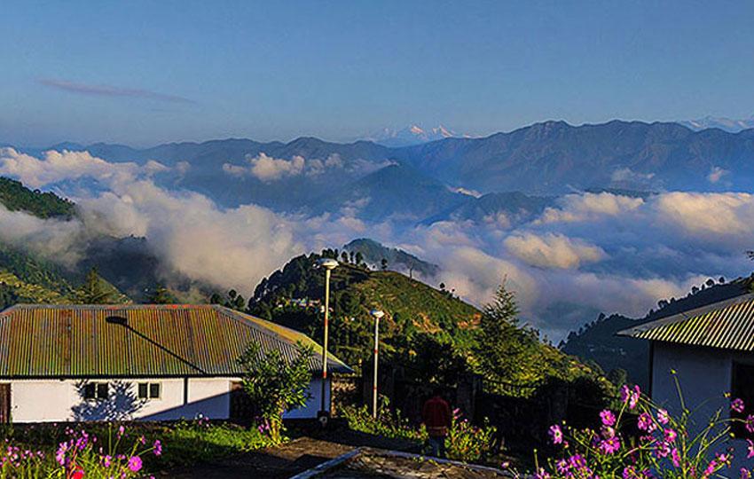 Khirsu Uttarakhand