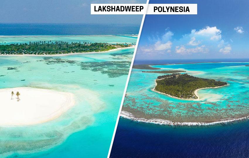 Lakshadweep (French Polynesia)