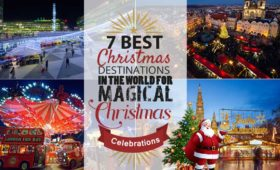 Christmas Destinations In The World