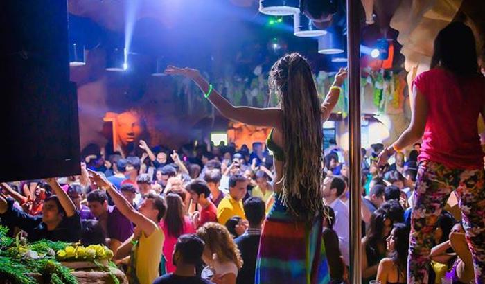Club LPK  Photo credit: Official Facebook Page