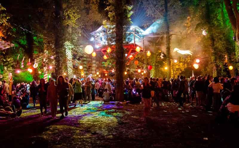 Summer Hills Festival
