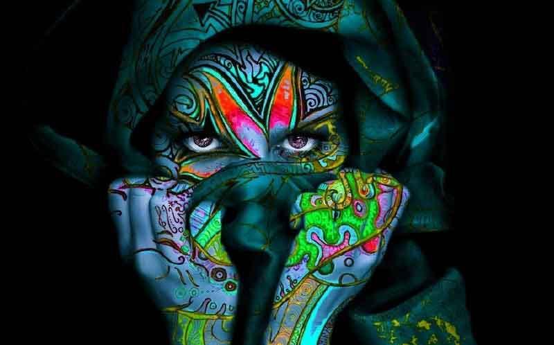 Tantric Trance Music Festival