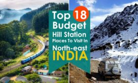Top 18 Budget Hill Station Places To Visit In North-east India