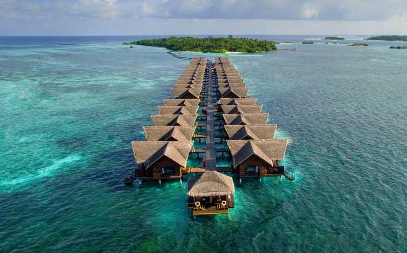 adaaran prestige ocean villas resort maldives