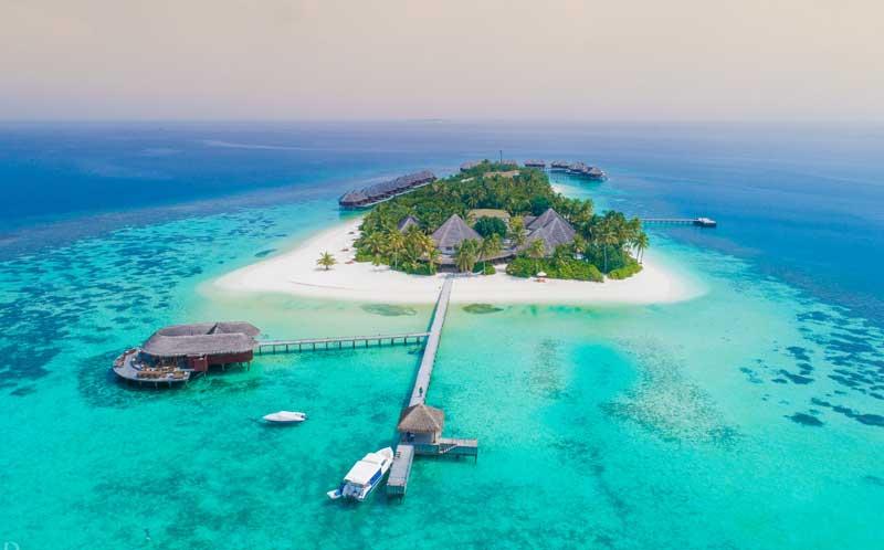 mirihi island resort water villa maldives