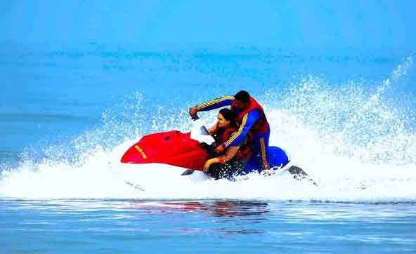 Goa adventure Tour