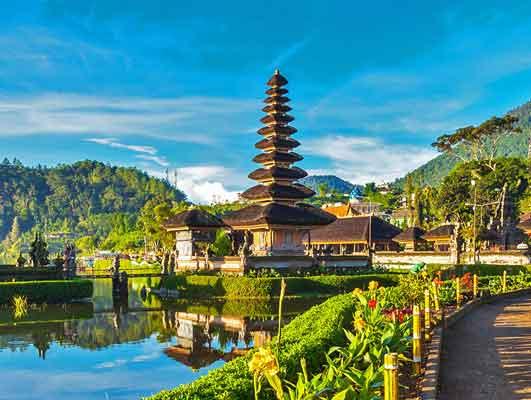 Book Bali Honeymoon Packages Book Honeymoon Packages For Bali