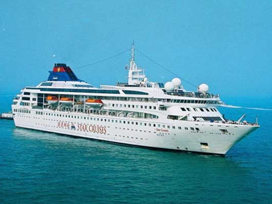 Splendid Thailand with Super Star Gemini Cruise
