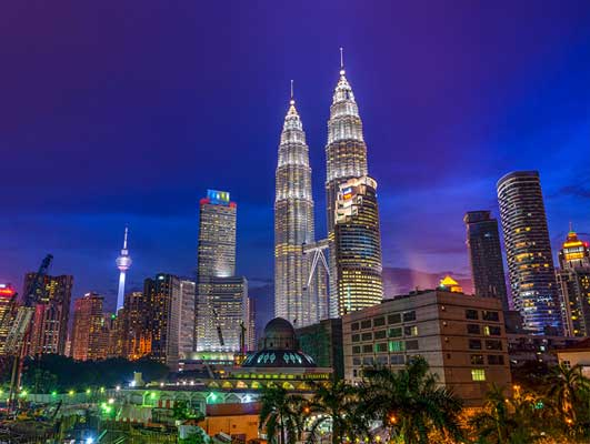 Malaysia Family Package 5N/6D