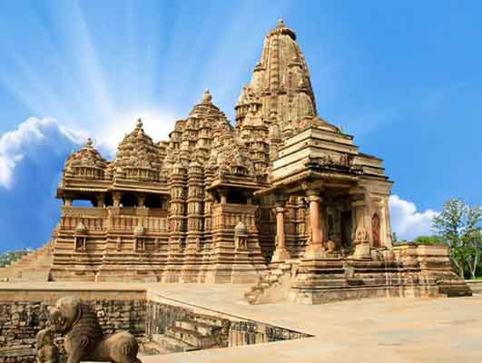 Golden Triangle With Rajasthan & Khajuraho