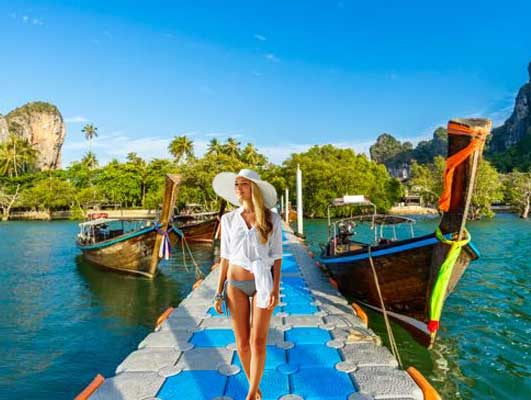 20+ Thailand Tour Packages - 2020 (4.3(5)Rating & 478 Reviews)