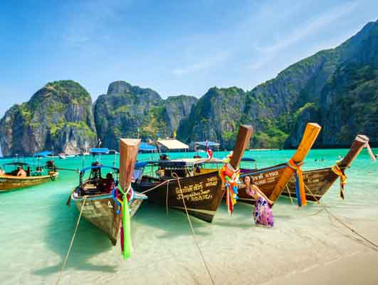 Book Cheap Thailand Holiday Packages